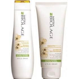 Matrix Biolage SmoothProof Shampoo & Conditioner 250+200ml