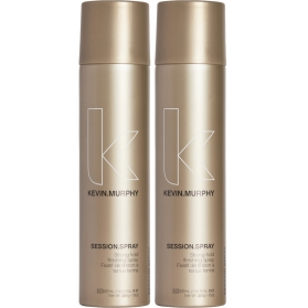Kevin Murphy Session.Spray 370ml x 2st