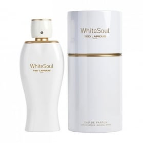 Ted Lapidus White Soul Edp 50ml