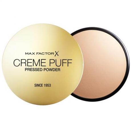 Max Factor Creme Puff Deep Biege 42