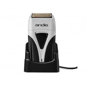 Andis Profoil Shaver Plus med laddställ