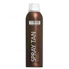 Vision Haircare Spray Tan 200ml