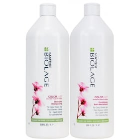 Matrix Biolage ColorLast Shampoo & Conditioner 1000ml