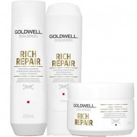 Goldwell Rich Repair Trio