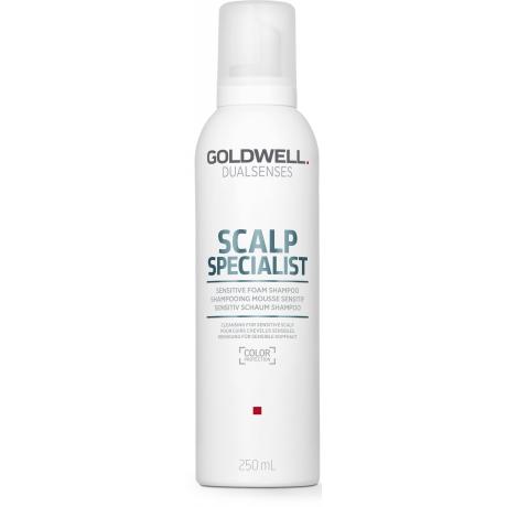 Goldwell Dualsenses Scalp Specialist Foam Shampoo 250ml