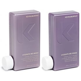 Kevin Murphy Hydrate Me Wash + Rinse 250ml