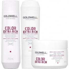 Goldwell Dualsenses Color Rich Trio