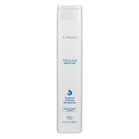 L'anza Healing Moisture Tamanu Cream Shampoo 300 ml