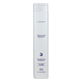 L'anza Healing Smooth Glossifying Shampoo 300 ml