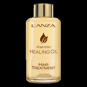 L'anza Keratin Healing Oil Keratin Healing Oil Hair Treat. 50 ml