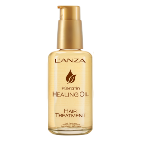 L'anza Keratin Healing Oil Keratin Healing Oil Hair Treat. 100 ml