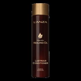 L'anza Keratin Healing Oil Lustrous Conditioner 250 ml