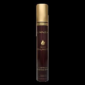 L'anza Keratin Healing Oil Lustrous Finishing Spray  45 ml