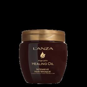 L'anza Keratin Healing Oil Intensive Hair Masque 210 ml