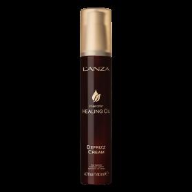 L'anza Keratin Healing Oil Defrizz Cream 140 ml