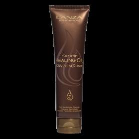 L'anza Keratin Healing Oil Cleansing Cream 100 ml
