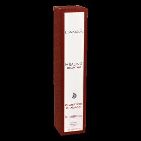 L'anza Healing ColorCare Clarifying Shampoo 300 ml