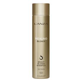 L'anza Healing Blonde Bright Blonde Shampoo 300 ml