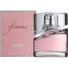 Hugo Boss Femme edp 50ml