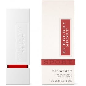Burberry Sport For Women edt 75ml