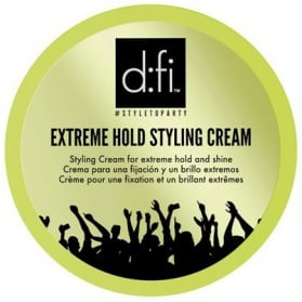 D:fi | Extreme Hold Styling Cream 150g