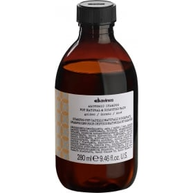 Davines Alchemic Golden Shampoo 280ml