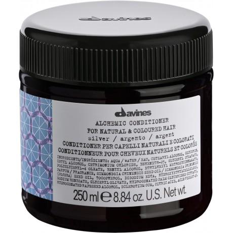 Davines Alchemic Silver Conditioner 250ml