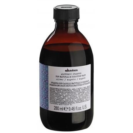 Davines Alchemic Silver Shampoo 280ml