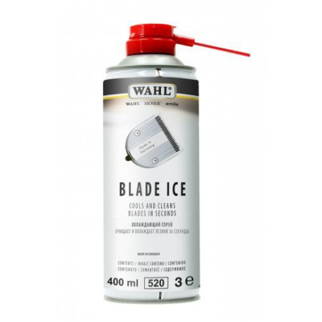 Wahl Blade Ice Refrigerant Spray 400 ml