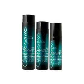 Tigi Catwalk Curlesque Curl Collection