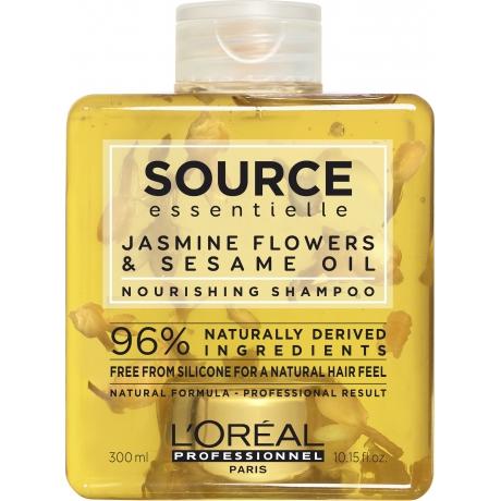 L'oréal Professionnel Source Essentielle Nourishing Shampoo 96% 300ml