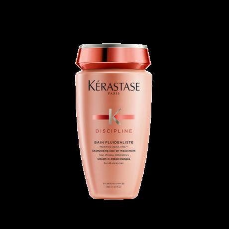 Kerastase Discipline Bain Fluidealiste Shampoo 250ml