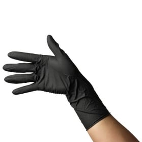 Black Glove/Touch small