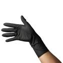 Black Glove/Touch medium