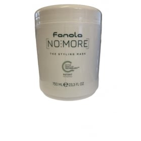Fanola No More The Styling Mask 750ml