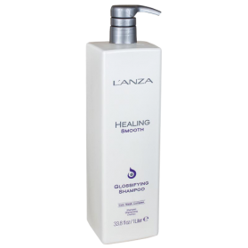 SmoothL'anza Healing Smooth Glossifying Shampoo 1000ml