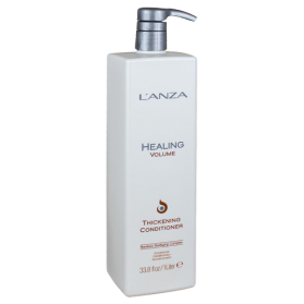 L'anza Healing Volume Thickening Conditioner 1000ml