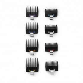JRL comb attachment set 8 -pack