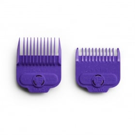 Andis Magnetic combs 2,25mm + 4,5mm