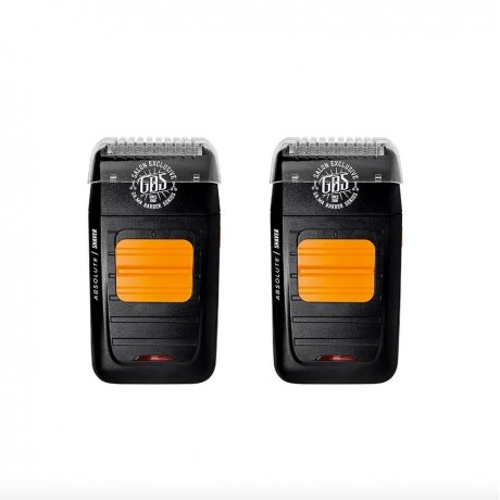 Gama GBS ABSOLUTE - SHAVER + SHAVER
