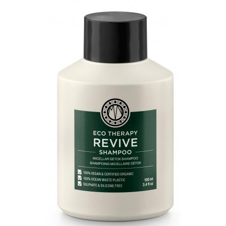 Maria Nila Eco Therapy Revive Shampoo 100ml