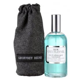 Geoffrey Beene Eau De Grey Flannel För Honom edt 120ml