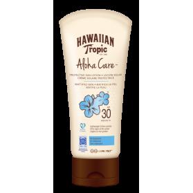 Hawaiian Aloha Care Lotion SPF 30 180