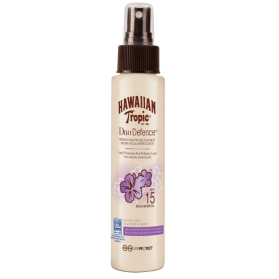 Hawaiian DuoDefence Refresh Mist 100ml