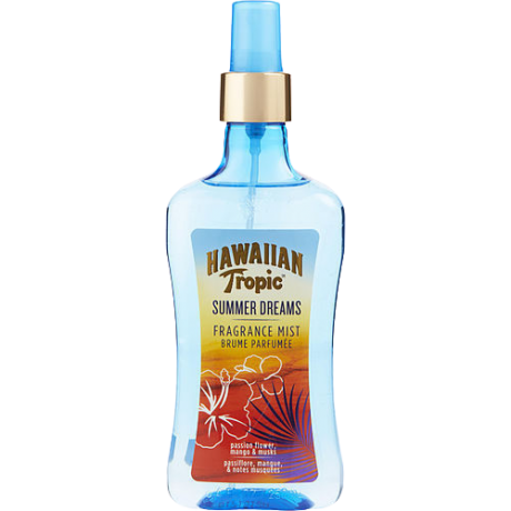 Hawaiian Summer Dreams Body Mist 100ml