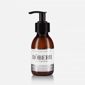 Nõberu After-Shave Balm Amber-Lime