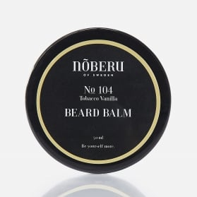 Nõberu Beard Balm Tobacco-Vanilla 50 ml