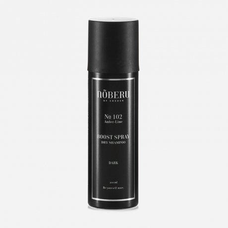 Nõberu Boost Spray Dark Amber-Lime 200 ml