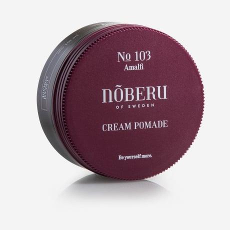 Nõberu Cream Pomade 80 ml