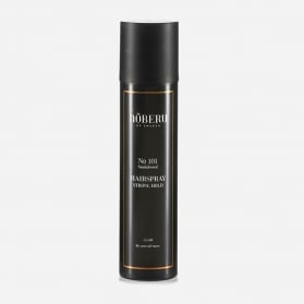 Nõberu Hairspray Strong Hold Sandalwood 250 ml